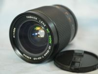 ' 28-80mm ' Yashica 28-80MM   Zoom Lens -MINT- £19.99
